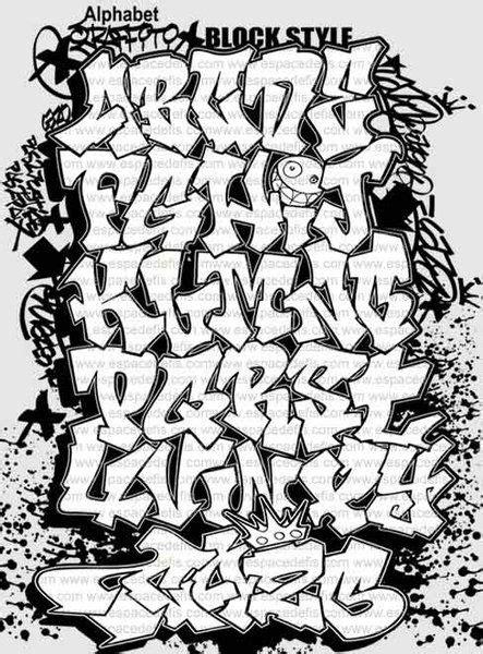 draw graffiti letters alphabet   draw graffiti