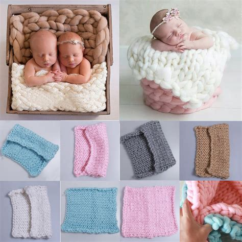 Handmade Photo Props - new arrival woolen baby photography props newborn