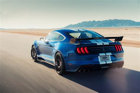 2019 Ford Shelby Gt500 by Ford Mustang Shelby Gt500 2019 Pr 233 Sentation Et Vid 233 O