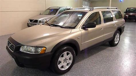 volvo xc  turbo awd sold  youtube
