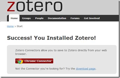 Tutorial Zotero Indonesia | tutorial cara instal zotero sangpengajar com