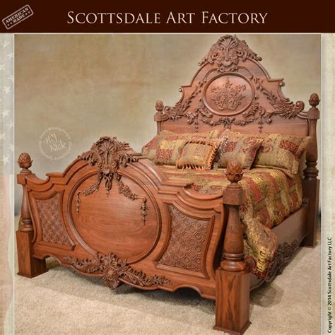 handcrafted wood bedroom furniture best 25 wooden king size bed ideas on pinterest king