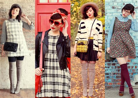 Fabulous Blogs On Vintage Style 9 inspirational vintage style blogs
