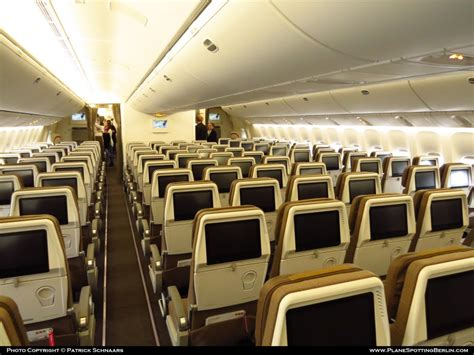 boeing 777 cabin swiss boeing 777 300er economy class experience