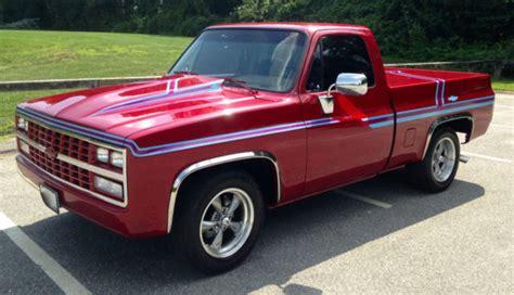 1986 chevy c10 lights 1986 chevrolet chevy c10 c 10 silverado custom truck