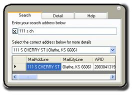 Utility Search By Address Aims Address Search Utilities
