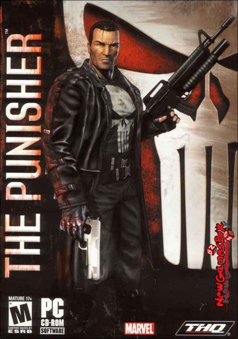 the punisher free download pc game full version the punisher pc game free download full version setup