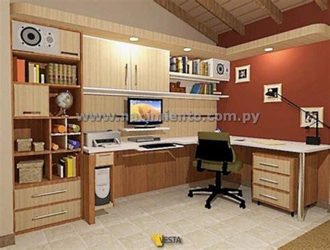 mueble estudio venta de muebles en paraguay