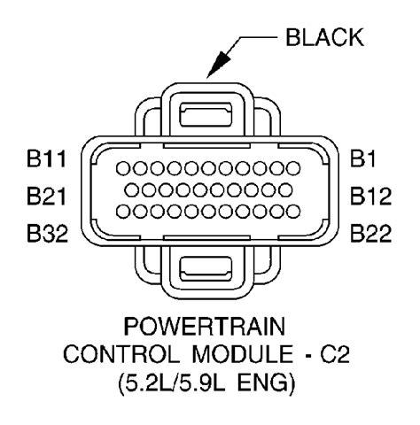 diagram     dodge ram      show cktcolor