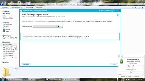 tutorial flash lumia mobile firmware tutorial flash an lumia device