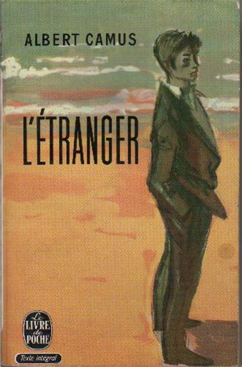 libro the stranger from the the stranger literature tv tropes