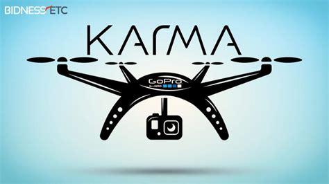 Drone Karma gopro karma drone delayed and other new drone updates droneflyers