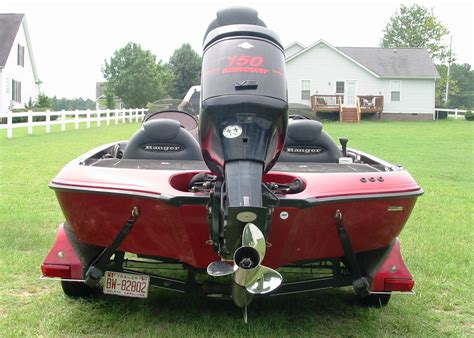 ranger boat forum 2003 ranger 185vx bass boat the hull truth boating and