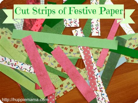 Paper Scraps Crafts - crafts with scrap paper