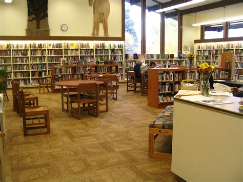 Library Interior by File Stevenson Washington Library Interior Jpg