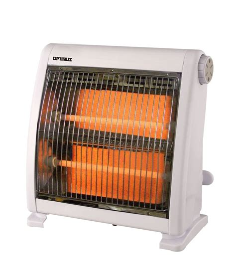 Quartz Heat L new optimus h 5511 infrared quartz radiant heater ebay