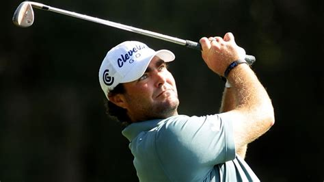 steven bowditch golf swing who or what was most influential in getting you into golf