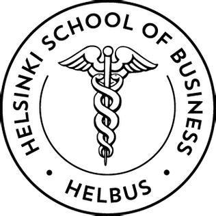 Helsinki School Of Economics Mba by Helsinki School Of Business