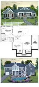 Floor Plans With Safe Rooms with safe room room open floor plan kitchen living room dining room