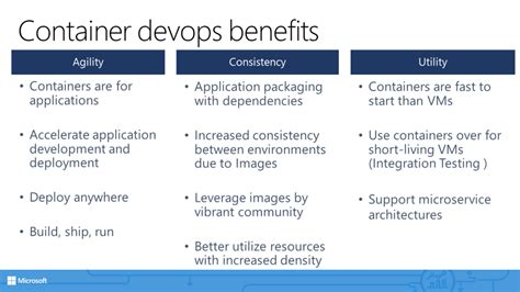 workflow benefits containers in enterprise part 2 devops read write