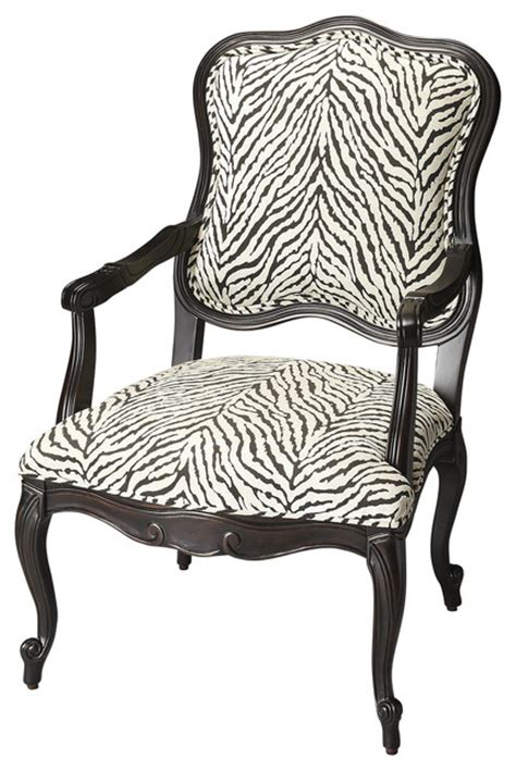 zebra pattern dining chairs zebra pattern jacquard accent chair contemporary