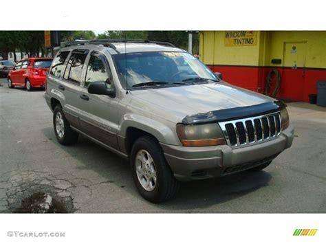 2000 chagne pearlcoat jeep grand laredo 52453915 gtcarlot car color galleries