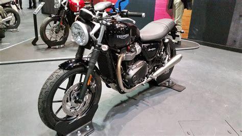 Motorrad London by Global Dealer Conference 2015 In London Motorrad Fotos