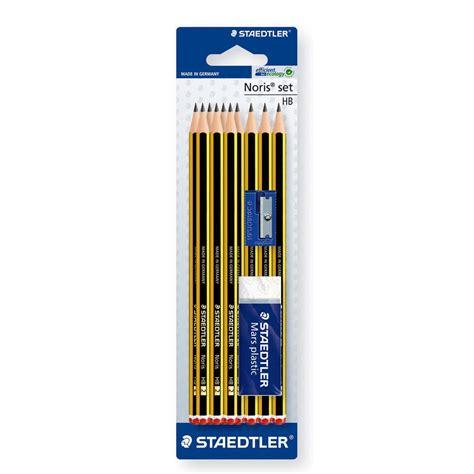 Hb Pencil Set staedtler noris 174 120 pencil set with 10 hb pencils
