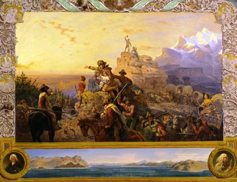Pictures Of The Manifest Destiny