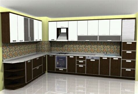 modern homes kitchen cabinets designs ideas new home