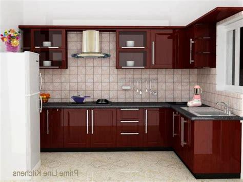 model kitchen images 1 fresh new model kitchen design 4