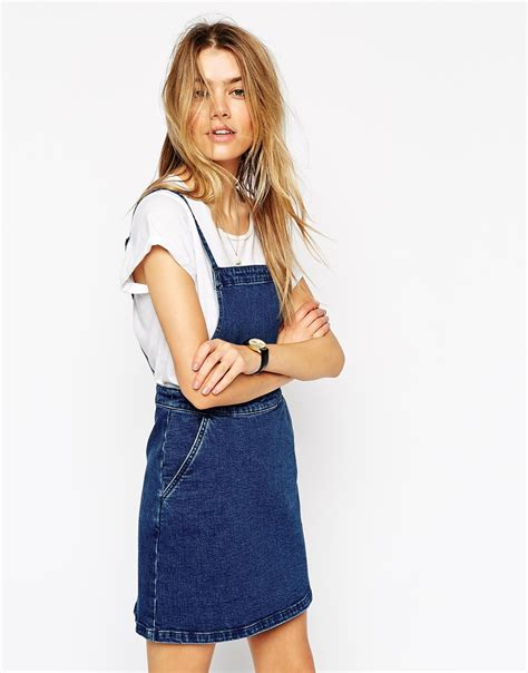Transition Wear Cutest Pinafore Dress by The Brands With The Best Dress Selections For Any Budget
