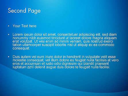 Blaue Powerpoint Vorlage blaue draperie abstrakt powerpoint vorlage hintergr 252 nde