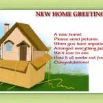 new home greetings collections