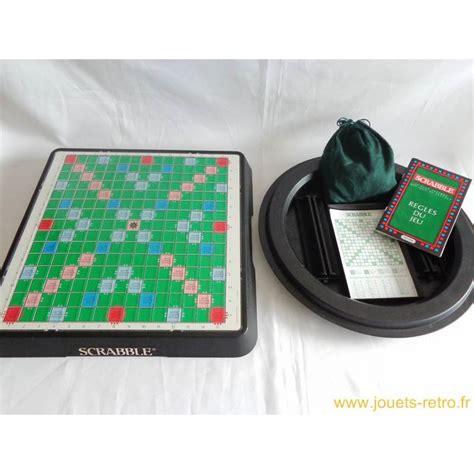 scrabble prestige scrabble prestige jeu spear 1996 jouets r 233 tro jeux de
