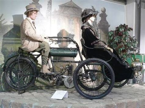 Ural Motorrad M Nchen by Johanmoto Motos Pasado