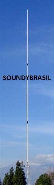 Antena Comet Vhf comet gp 9b antena dual band vers 227 o brasil 144 148mhz vhf e 430 440mhz uhf soundy brasil