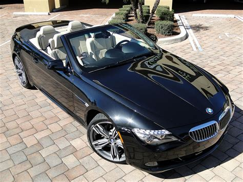 black convertible bmw black bmw 650i convertible for sale car photos catalog 2018