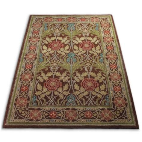 craftsman rugs craftsman style rug for the home