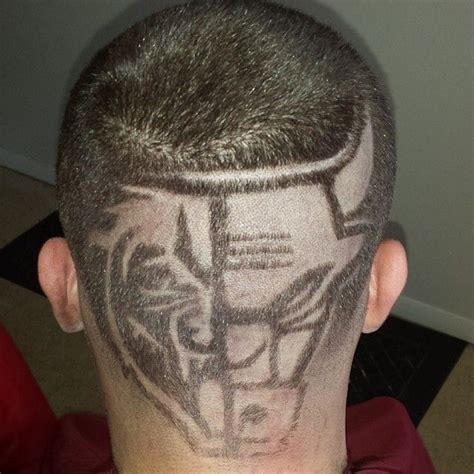 sun haircut design back of head cool hair designs for men and hairstyle trends for 2016
