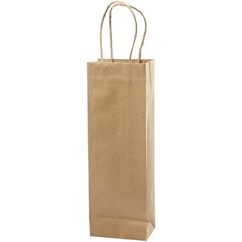 Paper Bag 10x8x17 5 Cm paper bag h 36 cm w 13x8 cm 10pcs 23370
