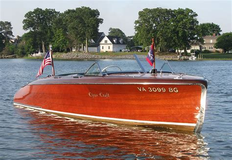 wooden boat bow chris craft barrel bck bow vintage wooden boats