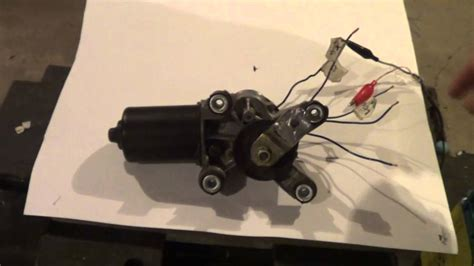 denso wiper motor wiring diagram 32 wiring diagram