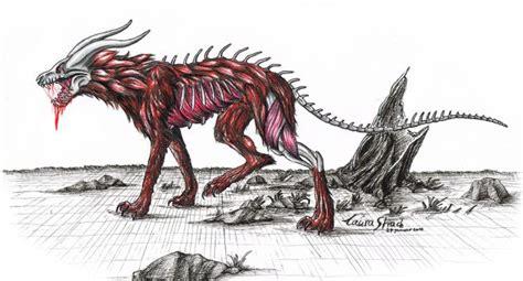 dog wallpaper spike and skull 10477 wallpaper walldiskpaper hellhounds explore hellhounds on deviantart