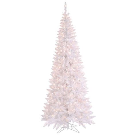 10 ft x 50 in slim white fir vickerman
