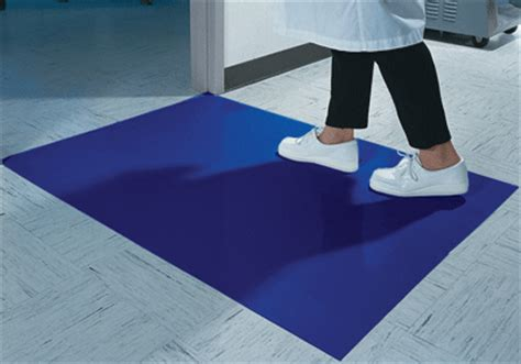 Clean Mat by Clean Room Sticky Mat Eagle Mat