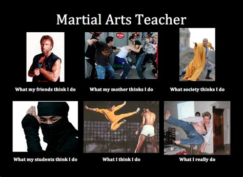 Martial Arts Memes - pin karate kyle meme quickmeme on pinterest