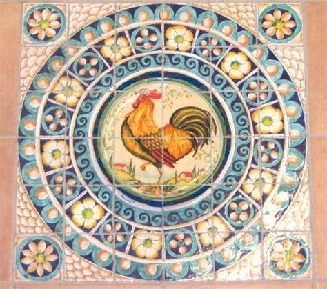 piastrelle artistiche ceramiche artistiche parrini ci bisenzio