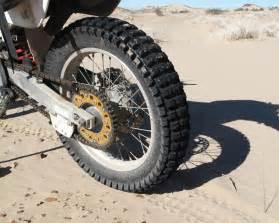 Dirt Bike Hybrid Tire Motoz Mountain Hybrid Tire Dirt Bike Test