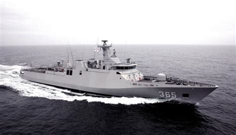 Korvet Sigma Kri Diponegoro Kri Sultan Iskandar Muda Kri Hasanudin Kri Frans Kaisiepo Indonesia Navy Seals